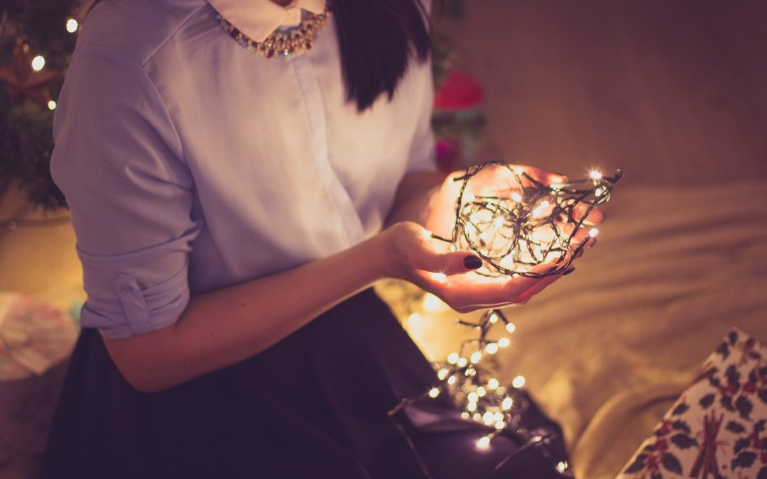 How To Feel A Little Less Alone During The Holidays